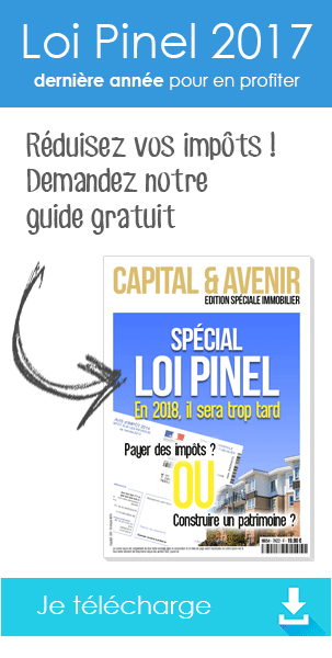 Guide loi Pinel 2017